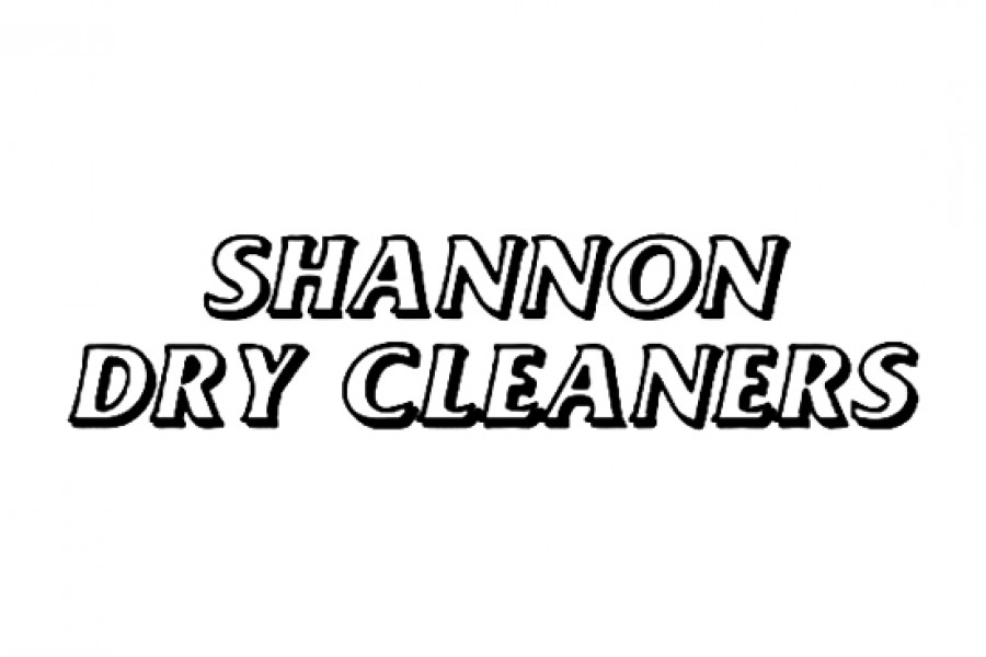 Shannon Dry Cleaners