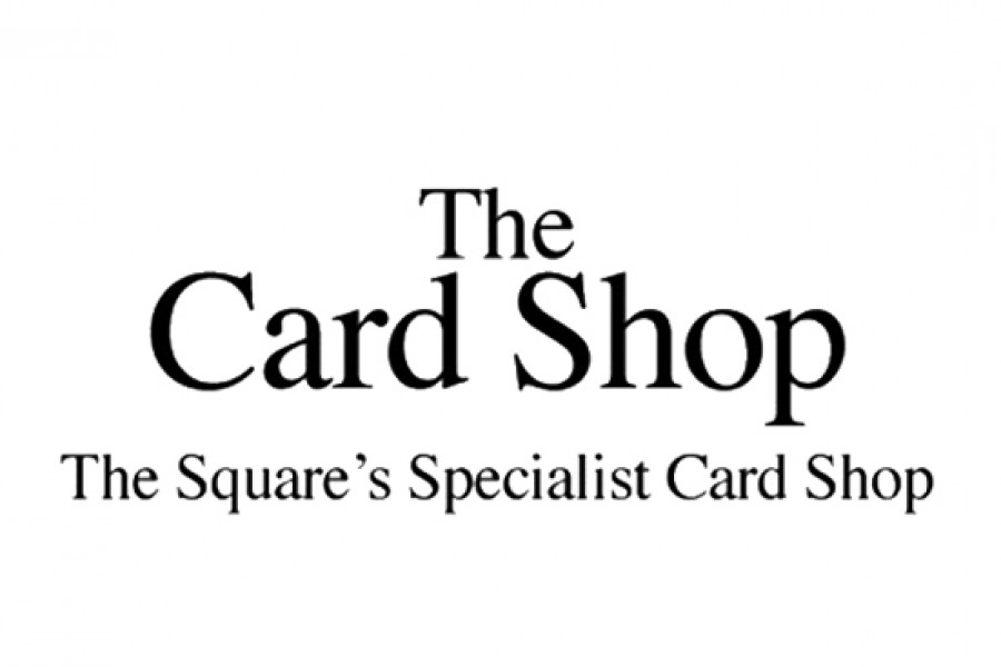 The Card Shop