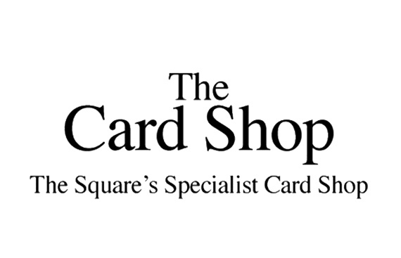 The Card Shop