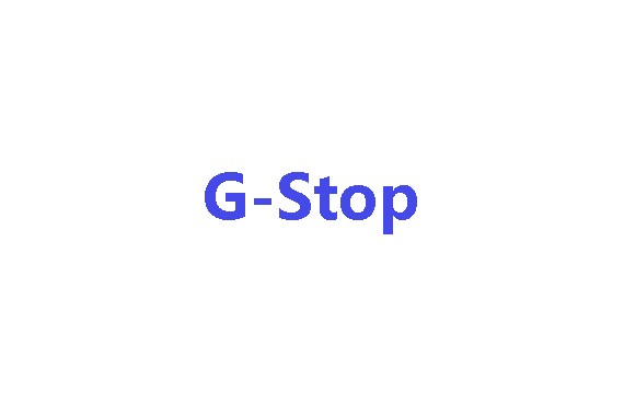 G-Stop