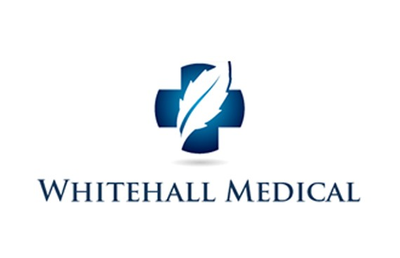 Whitehall Medical Logo