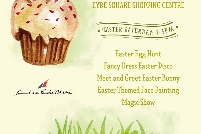 Easter Entertainment 2017