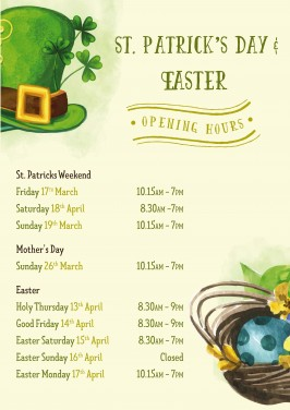 Eyre_SQ_Easter_St.Patricks_2017_Opening_Hours-01