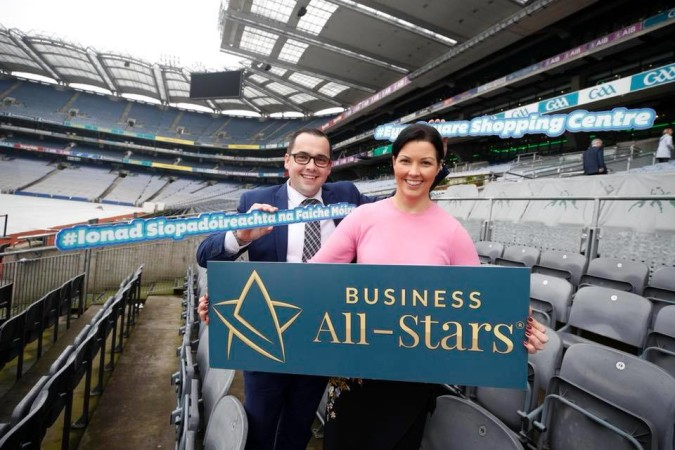Business All-Stars 2018