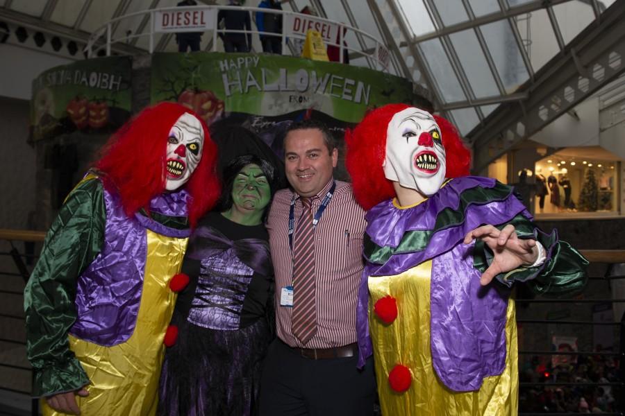 Halloween 31st October 2019