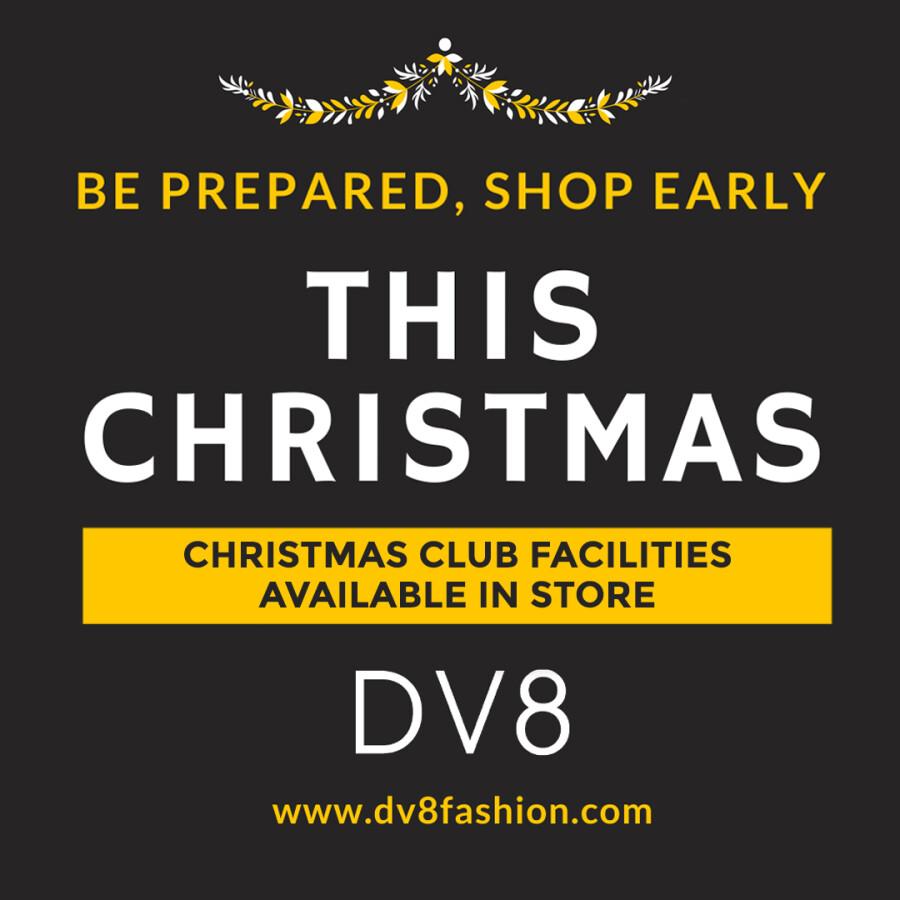 DV8 – Christmas Club