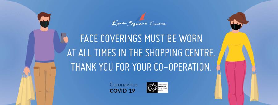 Centre Information – Covid-19