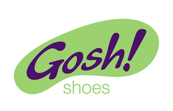Gosh Shoes