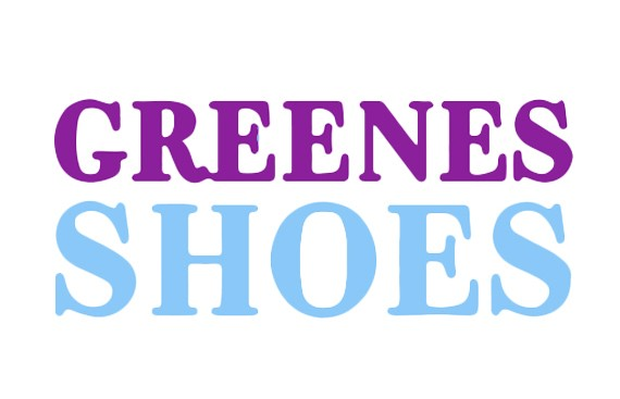 Greenes Shoes