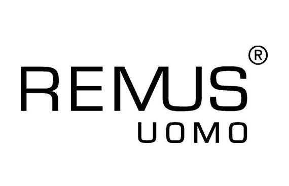 Remus Uomo Logo