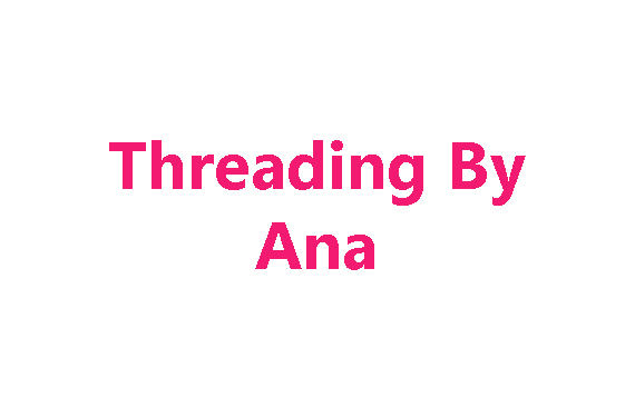 Threading By Ana