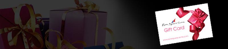 Gift Cards / Cártá Bronntanais