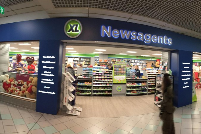 XL Newsagents