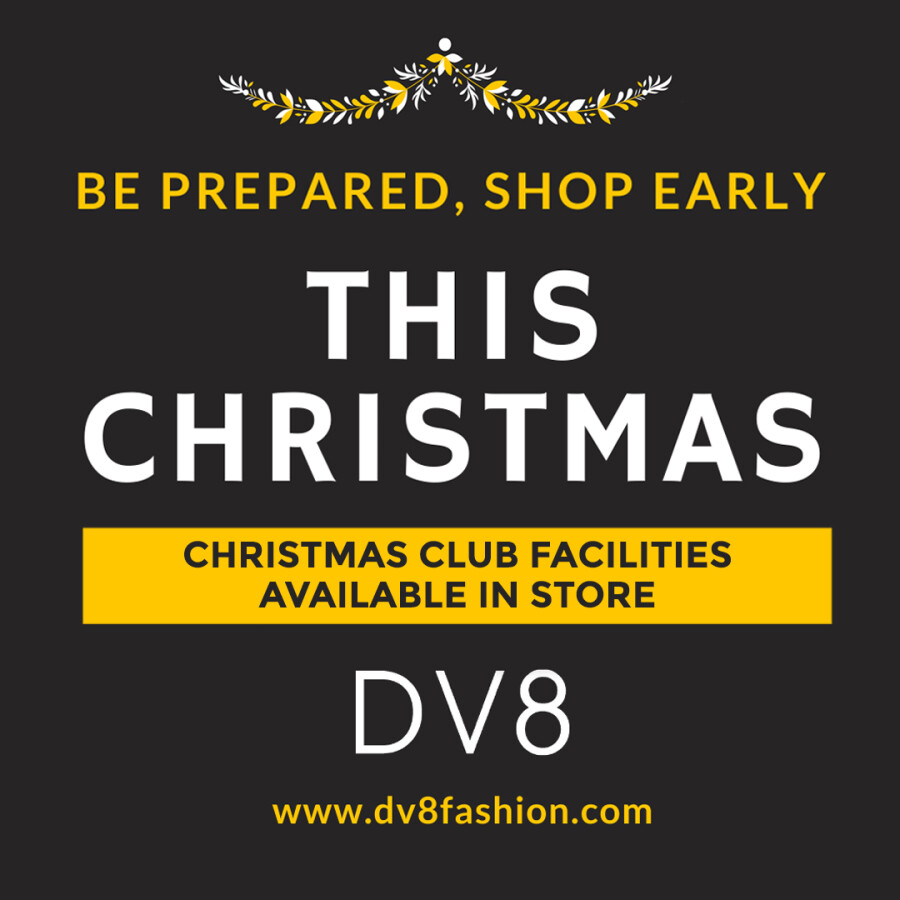 DV8 – Christmas Club